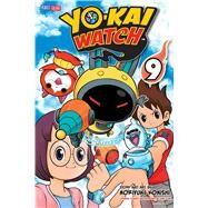 Yo-kai Watch 9 by Konishi, Noriyuki, 9781421597539