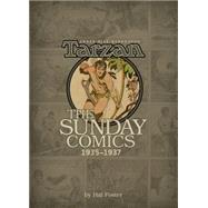 Edgar Rice Burroughs' Tarzan by Burroughs, Edgar Rice; Foster, Hal, 9781616557539