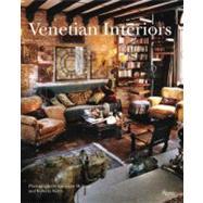 Venetian Interiors by Molteni, Giuseppe; Motta, Roberta (CON), 9780847837540