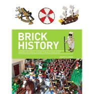 Brick History by Elsmore, Warren, 9781438007540