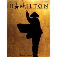 Hamilton by Miranda, Lin-manuel (COP), 9781495057540