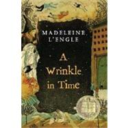 A Wrinkle in Time by L'Engle, 9780312367541