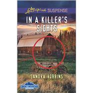 In a Killer's Sights by Robbins, Sandra, 9780373447541