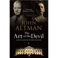 The Art of the Devil by Altman, John, 9780727897541