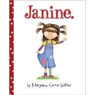 Janine by Cocca-Leffler, Maryann; Cocca-Leffler, Maryann, 9780807537541
