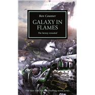 Galaxy in Flames by Counter, Ben, 9781849707541