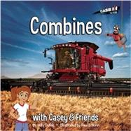 Combines with Casey & Friends by Dufek, Holly; Nunn, Paul E., 9781937747541