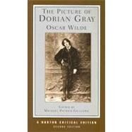 Picture Of Dorian Gray Nce 2E Pa by Wilde,Oscar, 9780393927542