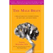 The Male Brain by BRIZENDINE, LOUANN MD, 9780767927543