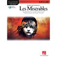 Les Miserables by Boublil, Alain, 9781423437543