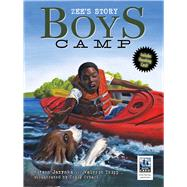 Boys Camp: Zee's Story by Jazynka, Kitson; Orback, Craig, 9781629147543