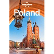 Lonely Planet Poland by Lonely Planet Publications, 9781742207544