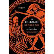 The Histories by Unknown, 9780143107545