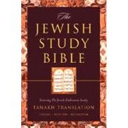 The Jewish Study Bible; featuring The Jewish Publication Society TANAKH Translation by Adele Berlin; Marc Zvi Brettler; Michael Fishbane, 9780195297546