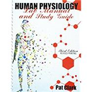 Human Physiology by Clark, Patricia, 9781524917548