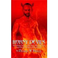 Horny Devils by Kelly, Daniel W., 9781934187548