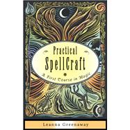 Practical Spellcraft by Greenaway, Leanna, 9781571747549