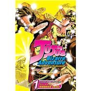 JoJo's Bizarre Adventure: Part 3--Stardust Crusaders, Vol. 1 by Araki, Hirohiko; Araki, Hirohiko, 9781591167549