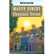 Chestnut Street by Binchy, Maeve, 9781594137549