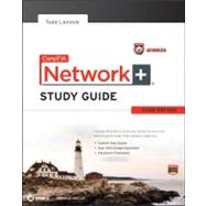 CompTIA Network+ Study Guide Authorized Courseware Exam N10-005 by Lammle, Todd, 9781118137550