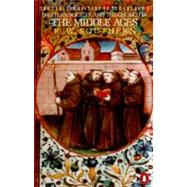 Western Society and the Church in the Middle Ages by Southern, R. W., 9780140137552