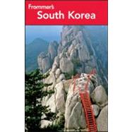 Frommer's South Korea by Lee, Cecilia Hae-Jin, 9781118287552