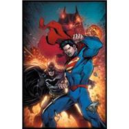 Batman/Superman Vol. 4: Siege by PAK, GREGSYAF, ARDIAN, 9781401257552