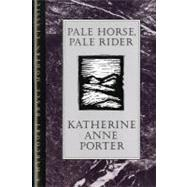 Pale Horse, Pale Rider 9780151707553N