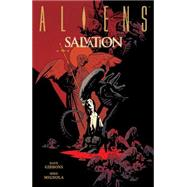 Aliens by Gibbons, Dave; Mignola, Mike, 9781616557553