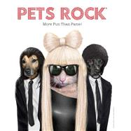 Pets Rock� More Fun Than Fame! by Unknown, 9781780977553