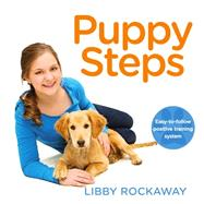 Puppy Steps by Rockaway, Libby, 9781942557555