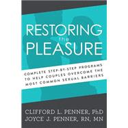 Restoring the Pleasure by Thomas Nelson Publishers, 9780718077556
