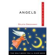 Angels, Plain & Simple by Greenaway, Beleta, 9781571747556