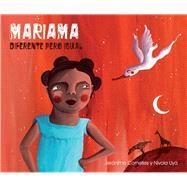Mariama Diferente pero igual by Cornelles, Jer�nimo; Uy�, N�vola, 9788416147557