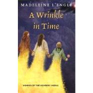 A Wrinkle in Time by L'Engle, Madeleine, 9780312367558