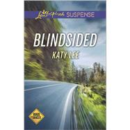 Blindsided by Lee, Katy, 9780373447558