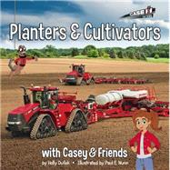 Planters & Cultivators by Dufek, Holly; Nunn, Paul E., 9781937747558