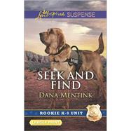 Seek and Find by Mentink, Dana, 9780373677559