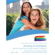 Smashing the Stereotypes by Seba, Jaime A., 9781422217559