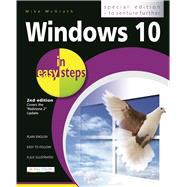 Windows 10 in easy steps - Special Edition Covers the
