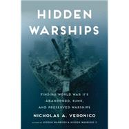 Hidden Warships by Veronico, Nicholas A., 9780760347560