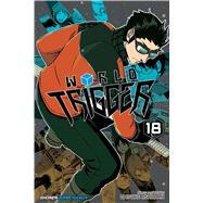 World Trigger 18 by Ashihara, Daisuke; Aizawa, Toshikazu; Christman, Annaliese; First, Marlene, 9781421597560