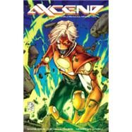 Axcend 1 by Davis, Shane; Campi, Alex de; Davis, Shane (CON); Delecki, Michelle (CON); Hollowell, Morry (CON), 9781632157560