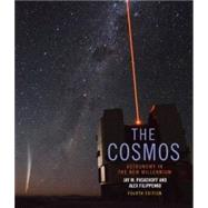 The Cosmos by Pasachoff, Jay M.; Filippenko, Alex, 9781107687561