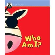 Begin Smart? Who Am I? by Unknown, 9781454917564