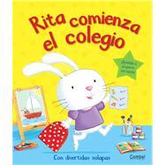 Rita comienza el colegio / Rita starts school by Byrne, Mike, 9788498257564