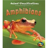 Amphibians by Royston, Angela, 9781484607565