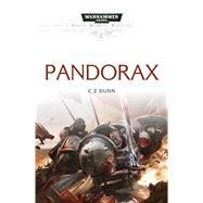 Pandorax by Dunn, CZ, 9781849707565