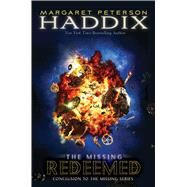 Redeemed by Haddix, Margaret Peterson, 9781442497566