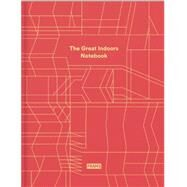 The Great Indoors Notebook by Frame Magazine, 9789491727566